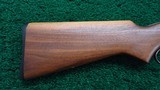 MARLIN MODEL 39A LEVER ACTION RIFLE - 18 of 20