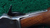 MARLIN MODEL 39A LEVER ACTION RIFLE - 14 of 20