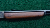 MARLIN MODEL 39A LEVER ACTION RIFLE - 5 of 20