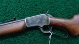 MARLIN MODEL 39A LEVER ACTION RIFLE - 2 of 20