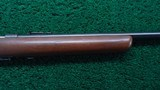 WINCHESTER MODEL 69A BOLT ACTION RIFLE - 5 of 19