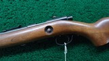 WINCHESTER MODEL 69A BOLT ACTION RIFLE - 2 of 19