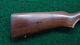 WINCHESTER MODEL 69A BOLT ACTION RIFLE - 17 of 19