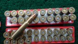 WINCHESTER 30-30 SOFT POINT & SILVER TIP AMMO - 6 of 6