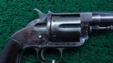 RARE FOREHAND & WADSWORTH SINGLE ACTION ARMY REVOLVER - 6 of 12