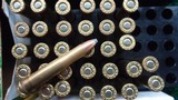 133 ROUNDS OF REMINGTON 22 HORNET SOFT POINT & HOLLOW POINT AMMO - 6 of 7