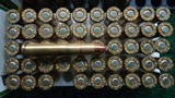 133 ROUNDS OF REMINGTON 22 HORNET SOFT POINT & HOLLOW POINT AMMO - 5 of 7