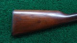 WINCHESTER MODEL 62A GALLERY GUN - 18 of 20