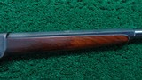 WINCHESTER HI-WALL RIFLE IN CALIBER 38-55 - 5 of 20