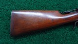 WINCHESTER HI-WALL RIFLE IN CALIBER 38-55 - 18 of 20