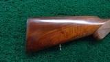 J P SAUER SINGLE SHOT STALKING RIFLE - 18 of 20