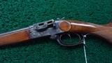 J P SAUER SINGLE SHOT STALKING RIFLE - 2 of 20