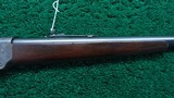 WINCHESTER MODEL 1885 LO-WALL SINGLE SHOT RIFLE IN CALIBER 25-20 SINGLE SHOT - 5 of 22