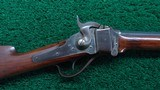 SHARPS MODEL 1874 SPORTING RIFLE IN CALIBER 40-70