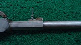 GWYN & CAMPBELL 2ND TYPE PERCUSSION CIVIL WAR CARBINE - 5 of 25