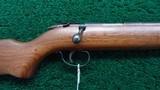 REMINGTON MODEL 510 RARE ROUTLEDGE BORE BOLT ACTION SINGLE SHOT - 1 of 21