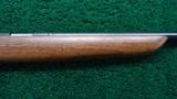 REMINGTON MODEL 510 RARE ROUTLEDGE BORE BOLT ACTION SINGLE SHOT - 5 of 21
