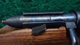 REMINGTON MODEL 510 RARE ROUTLEDGE BORE BOLT ACTION SINGLE SHOT - 13 of 21