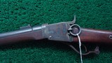 STARR 52 CALIBER CIVIL WAR CARBINE - 2 of 21