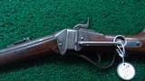 MODEL 1853 SHARPS SLANT BREECH SRC - 2 of 20