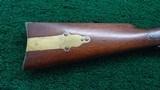 MODEL 1853 SHARPS SLANT BREECH SRC - 18 of 20