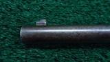MODEL 1853 SHARPS SLANT BREECH SRC - 14 of 20