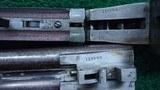 ITHACA LEWIS MODEL 12 GAUGE SxS SHOTGUN - 14 of 20
