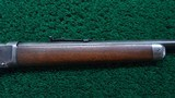 WINCHESTER MODEL 1894 RIFLE IN CALIBER 32-40 - 5 of 21