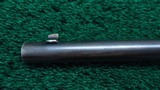 WINCHESTER MODEL 1894 RIFLE IN CALIBER 32-40 - 14 of 21