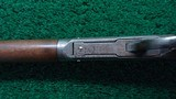 WINCHESTER MODEL 1894 RIFLE IN CALIBER 32-40 - 11 of 21