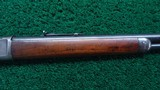 WINCHESTER MODEL 1892 RIFLE IN 32-20 - 5 of 20