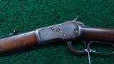 WINCHESTER MODEL 1892 RIFLE IN 32-20 - 2 of 20