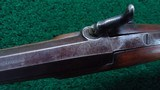 N CURRY & BROTHERS MARKED SAN FRANCISCO GUN - 11 of 21