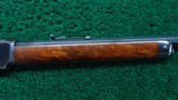 VERY FINE SPECIAL ORDER WINCHESTER 1873 RIFLE - 5 of 20