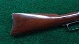 WINCHESTER MODEL 1873 SRC IN CALIBER 44-40 - 19 of 21