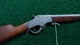 J. STEVENS 44 CALIBER MODEL 101 SHOTGUN