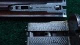 VERY RARE A GRADE PARKER HAMMERLESS SHOTGUN - 17 of 25