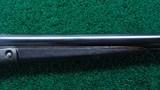 VERY RARE A GRADE PARKER HAMMERLESS SHOTGUN - 5 of 25