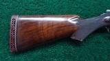 VERY RARE A GRADE PARKER HAMMERLESS SHOTGUN - 23 of 25