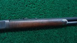 VERY FINE WINCHESTER MODEL 92 TAKE DOWN RIFLE IN CALIBER 44-40 - 4 of 19