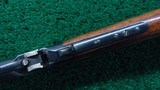 VERY FINE WINCHESTER MODEL 92 TAKE DOWN RIFLE IN CALIBER 44-40 - 8 of 19
