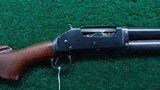 WINCHESTER MODEL 1897 12 GAUGE TRENCH GUN - 1 of 22