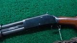 WINCHESTER MODEL 1897 12 GAUGE TRENCH GUN - 2 of 22