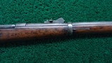 WINCHESTER HOTCHKISS 2ND MODEL NAVY MUSKET IN CALIBER 45-70 - 5 of 24