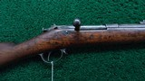WINCHESTER HOTCHKISS 2ND MODEL NAVY MUSKET IN CALIBER 45-70 - 1 of 24
