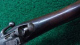 WINCHESTER MODEL 60A TARGET RIFLE - 8 of 20