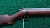 WINCHESTER MODEL 60A TARGET RIFLE - 1 of 20