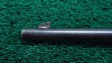 WINCHESTER MODEL 60A TARGET RIFLE - 13 of 20