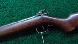 WINCHESTER MODEL 60A TARGET RIFLE - 2 of 20
