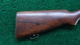WINCHESTER MODEL 60A TARGET RIFLE - 18 of 20